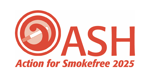 Action for Smokefree 2025 (ASH)